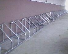 停车自行车架 自行车摆放架 自行车停放架 助动车停放架 上海自行车架价格