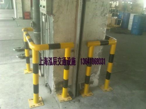上海防撞护栏 车间护栏杆 消防护栏 柱子围栏 防撞柱 防撞杆