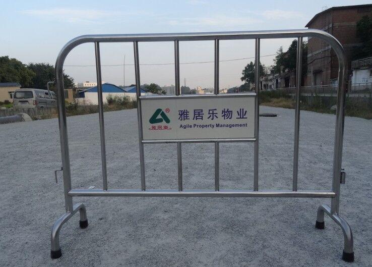 上海不锈钢铁马生产厂家 不锈钢铁马护栏价格