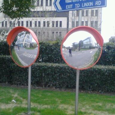 广角镜安装案例